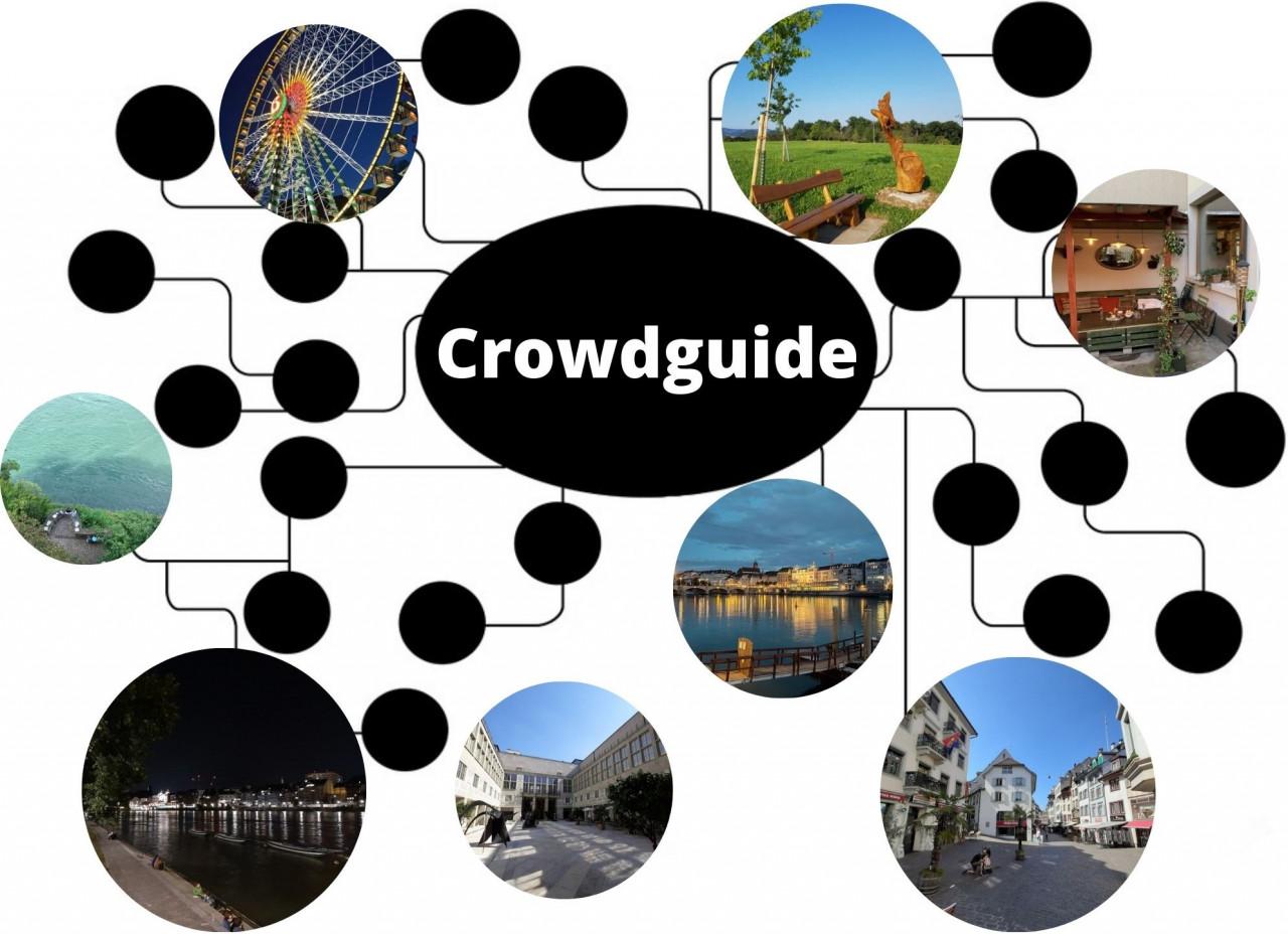 Crowdguide